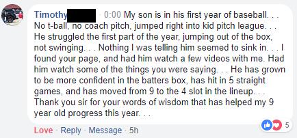 Baseball Notes Review